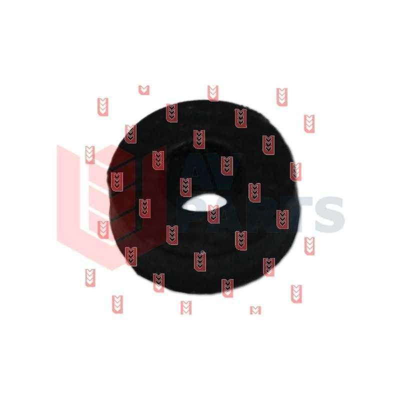 0002130600 Кольцо наконечника для гидравлического клапана молотильного барабана комбайна Claas - 4х10мм