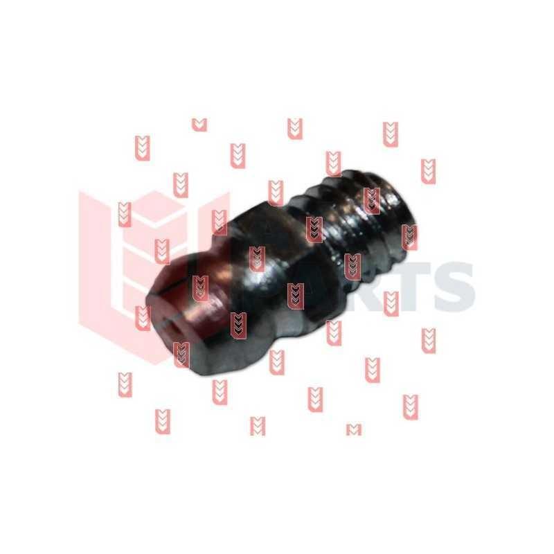 0002369440 Пресс-масленка М6х1(прямая)