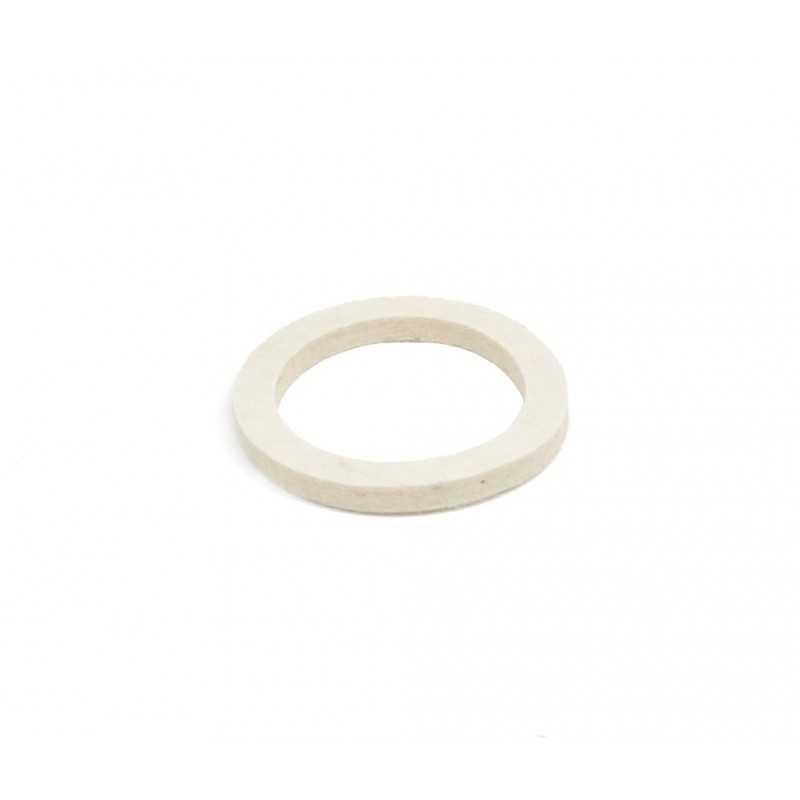0002446540 Войлочное кольцо молотильного барабана комбайна CLAAS - 66x50x6мм